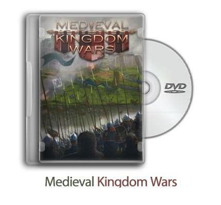دانلود Medieval Kingdom Wars - بازی جنگ پادشاهان قرون وسطی