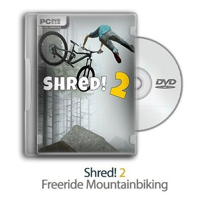 دانلود Shred! 2: Freeride Mountainbiking - بازی دوچرخه سواری کوهستان 2