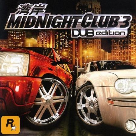 دانلود تمام آهنگ های بازی Midnight Club 3