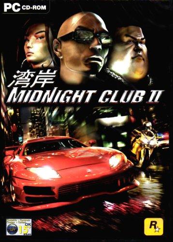 دانلود تمام آهنگ های بازی Midnight Club II