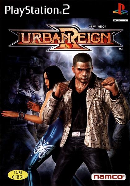 دانلود تمام آهنگ های بازی Urban Reign