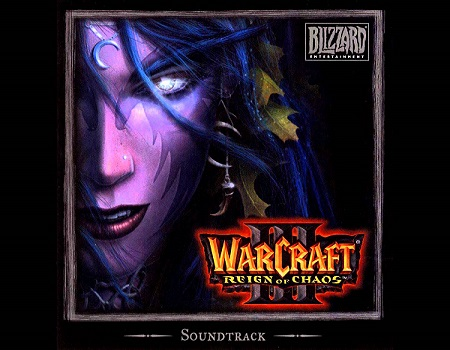 دانلود تمام آهنگ های بازی Warcraft III - Reign Of Chaos