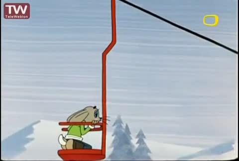 کارتون خرگوش بلا و گرگ ناقلا قسمت 8