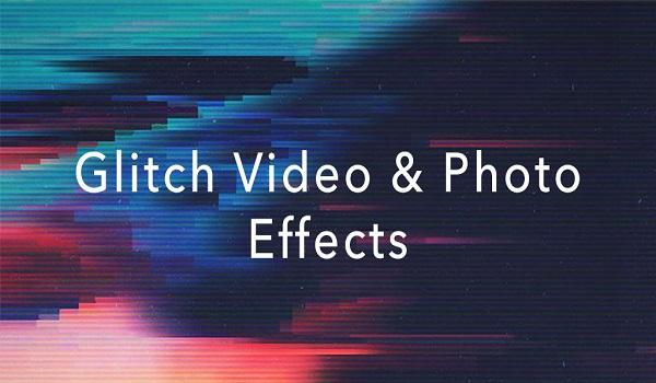 دانلود Glitcho - Glitch Video & Photo Effects Premium 1.1.2 - ایجاد تصاویر و ویدئو ها گلیچ و مبهم اندروید