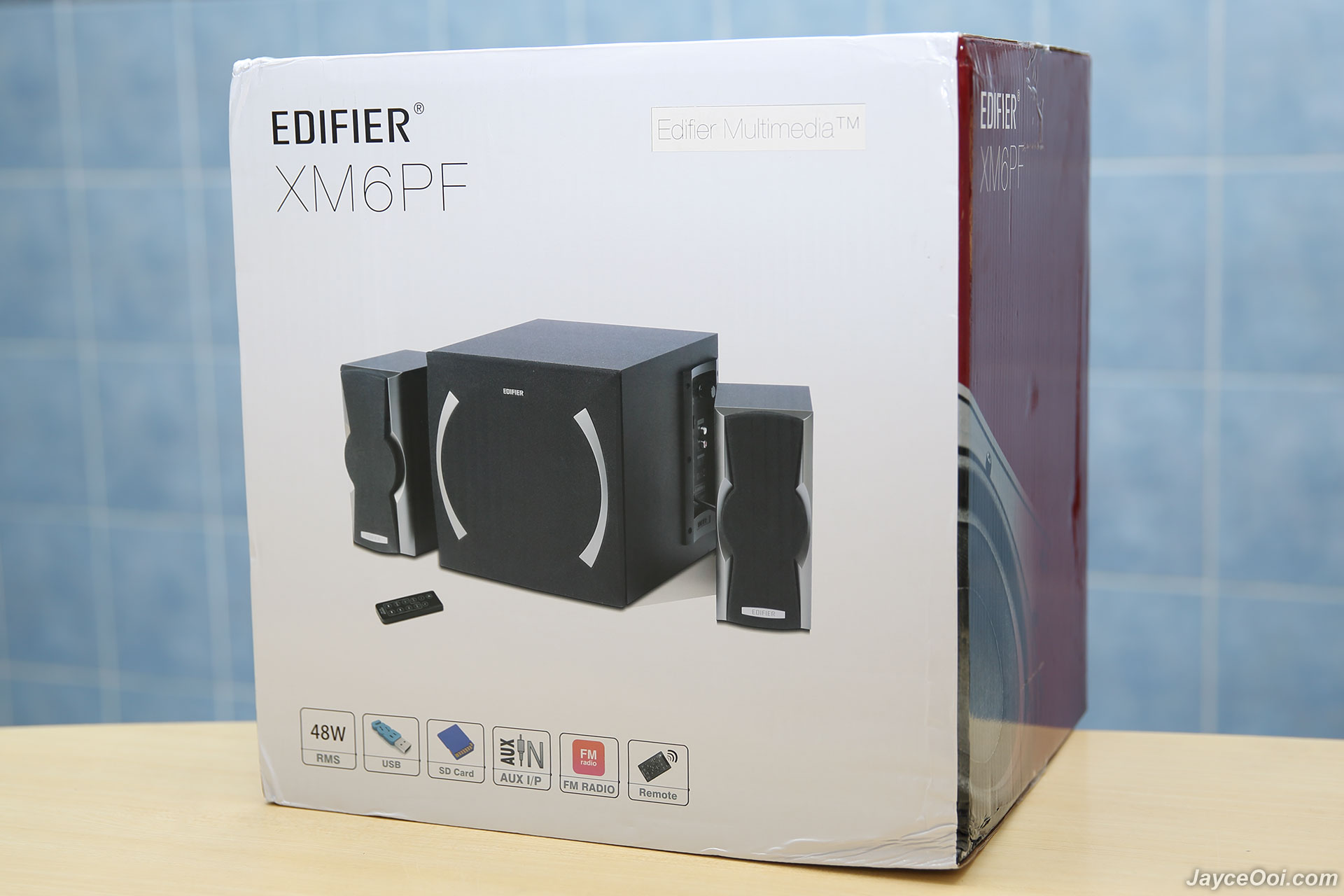 edifier xm6pf desktop speaker edifier xm6pf dekstop speaker Edifier XM6PF Dekstop Speaker Edifier XM6PF Desktop Speaker