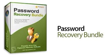 دانلود Password Recovery Bundle 2018 Enterprise Edition v4.6 DC 06.01.2019 - نرم افزار بازیابی پسورد از محیط های مختلف