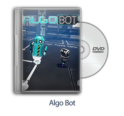 دانلود Algo Bot - بازی ربات اَلگو