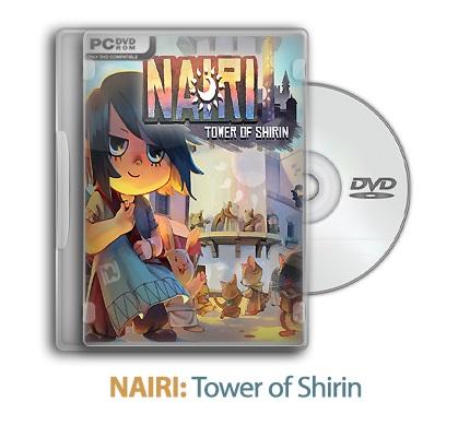 دانلود NAIRI: Tower of Shirin - بازی نیری: برج شیرین