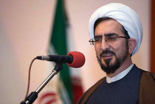 رئیس دادگستری مشهد: ما به نمایندگی از خدا و امام زمان در امور مردم دخالت میکنیم
