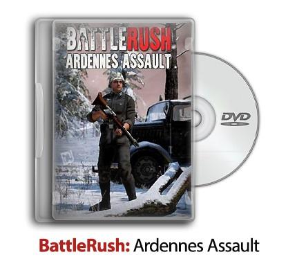 دانلود BattleRush: Ardennes Assault - بازی نبرد: حمله آردنس