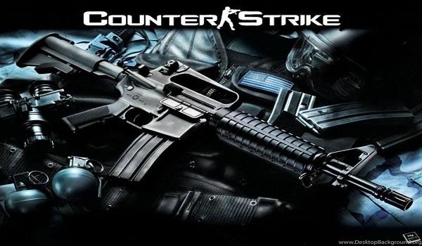 دانلود مجموع کامل بازی های کانتر Counter Strike بهمراه سرور های آنلاین