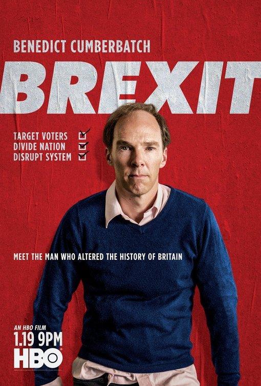 دانلود زیرنویس فارسی فیلم Brexit: The Uncivil War 2019