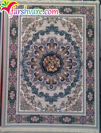 تاریخچهی بافت فرش ماشینی در ایران