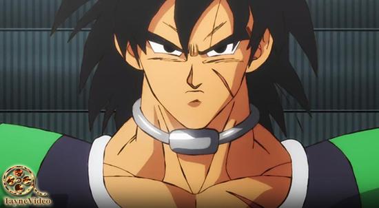 دانلود انیمیشن Dragon Ball Super Broly 2018 با لینک مستقیم