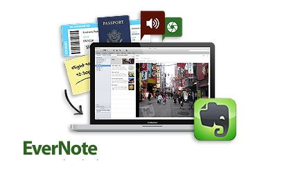 دانلود Evernote v6.16.4.8094 - نرم افزار یادداشت برداری ابری