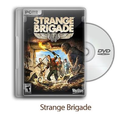 دانلود Strange Brigade - بازی تشکیلات عیجب و غریب