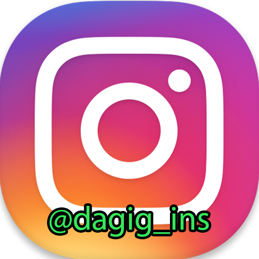 instagram-dagig