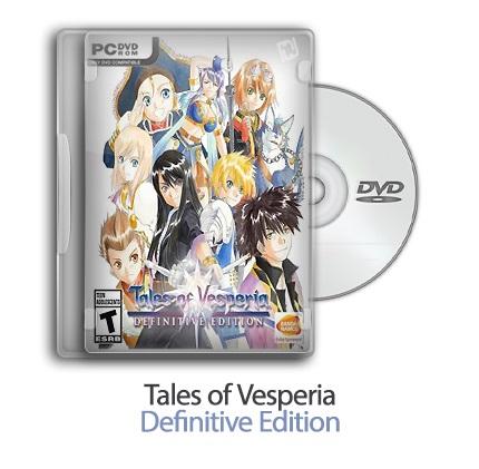 دانلود Tales of Vesperia: Definitive Edition - بازی قصه هایی از وسپریا: نسخه قطعی