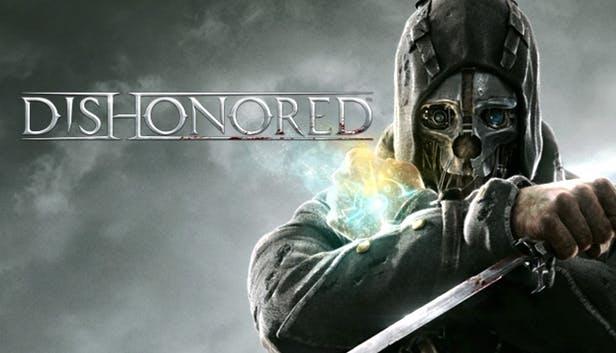 dishonord dishonored Dishonored Dishonored