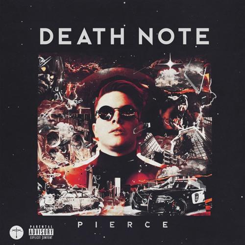 دانلود اهنگ Pierce به نام Death Note