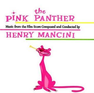 دانلود نت گیتار پرو پلنگ صورتی _ The Pink Panther