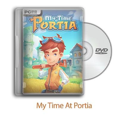 دانلود My Time At Portia + Update v1.0.128791-CODEX - بازی زمان من در پورشا