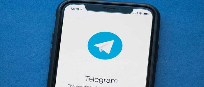 نحوه ویرایش و جایگزین کردن عکس ارسال شده در تلگرام