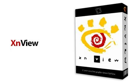 دانلود XnView v2.47 Complete نرم افزار مشاهده و تبدیل بیش از 500 فرمت تصویری