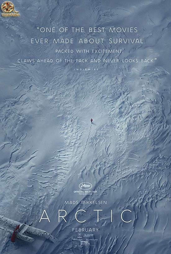 دانلود فیلم شمالگان - Arctic 2018