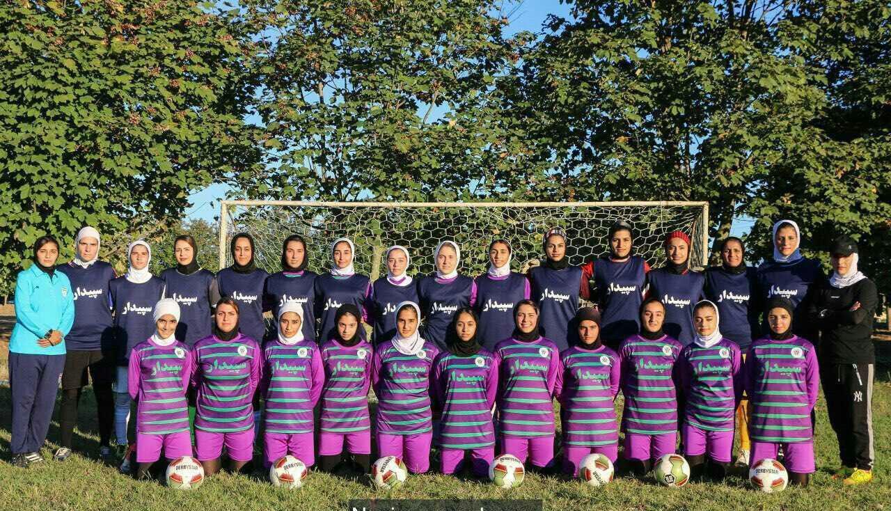 اولین امتیاز خانگی قائمشهری ها و امیدوار به بقا در لیگ برتر