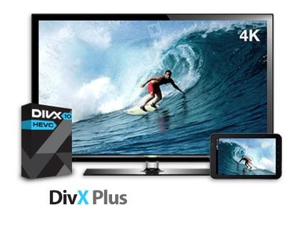 دانلود DivX Plus Pro v10.8.7 - نرم افزار پخش فیلم