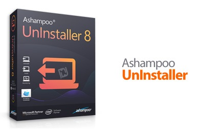 دانلود Ashampoo UnInstaller - نرم افزار حذف نرم افزارهای نصب شده