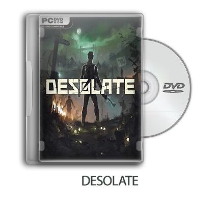 دانلود DESOLATE + Update v1.0.2-PLAZA - بازی ویرانه