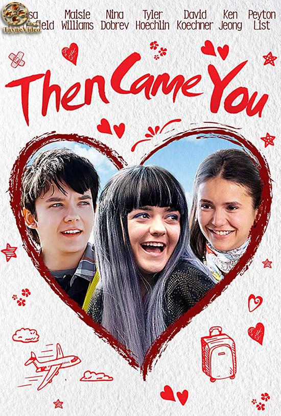 دانلود فیلم Then Came You 2018 - و بعد تو آمدی