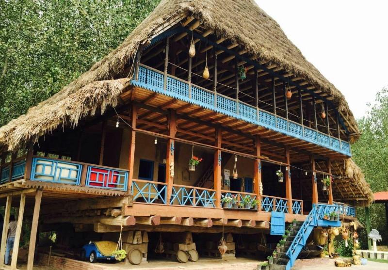 ایجاد ۱۹۲ واحد بوم گردی در شهرستان صومعه سرا