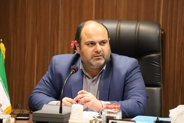 رئیس کمیسیون عمران شورای شهر رشت: تجارت قبرستانی در سلیمانداراب شکل گرفته است