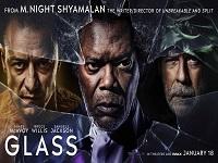 دانلود فیلم شیشه - Glass 2019