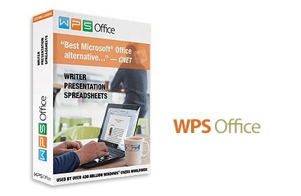 دانلود WPS Office 2016 Premium - نرم افزار مجموعه آفیس کم حجم و کاربردی
