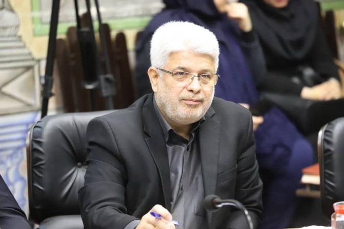 """عاقل منش خواستار راه اندازی اداره """"رشت شهر دوستدار کودک """" در شهرداری رشت شد"""