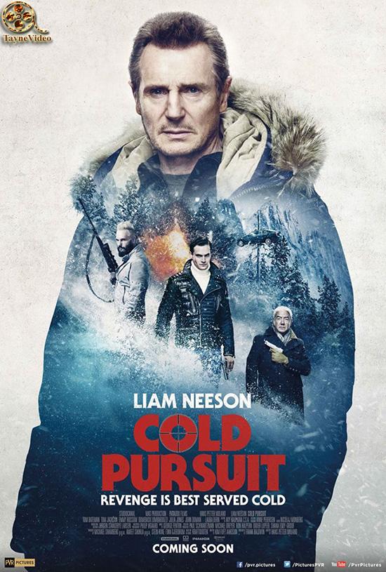 دانلود فیلم تعقیب سرد - Cold Pursuit 2019