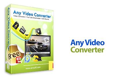 دانلود Any Video Converter Ultimate v6.3.0 - نرم افزار تغییر فرمت انواع فایل های ویدئویی