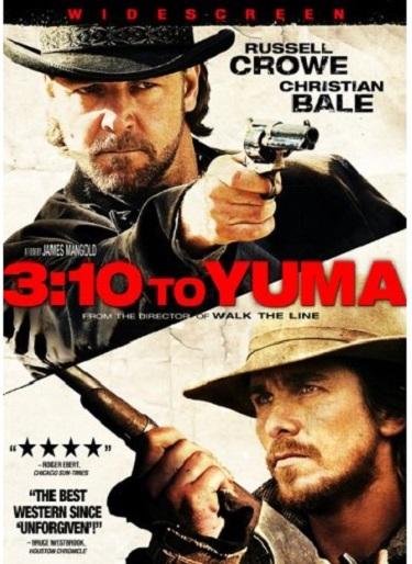 دانلود زنگ موبایل زیبا از فیلم خارجی The 3:10 to Yuma 2007