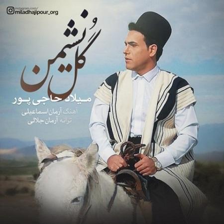 دانلود آهنگ میلاد حاجی پور به نام گل نشمین