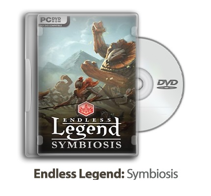 دانلود Endless Legend: Symbiosis - بازی افسانه بی پایان: همزیستی