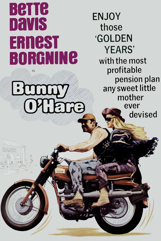 دانلود دوبله فارسی فیلم بانی اوهارا Bunny O'Hare 1971