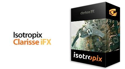 دانلود Isotropix Clarisse iFX v3.6 SP8b - نرم افزار قدرتمند فیلم و انیمیشن سازی دو بعدی و سه بعدی