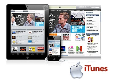 دانلود iTunes v12.9.3.3 - نرم افزار مدیریت آیفون، آیپد و آیپاد