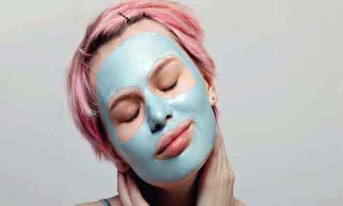 درمان جوش هاس سر سفید