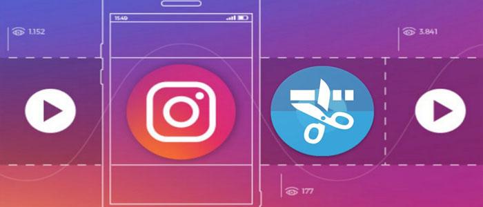 آموزش انتشار ویدیو طولانی در یک پست اینستاگرام (بیشتر از 60 ثانیه)