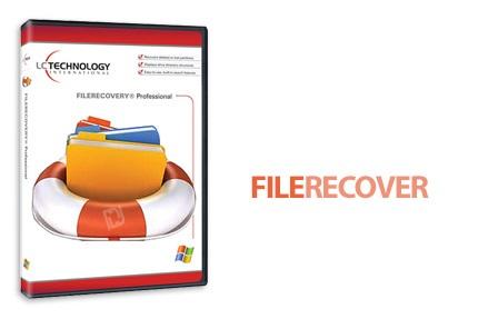 دانلود LC Technology Filerecovery 2019 Enterprise - نرم افزار بازیابی اطلاعات